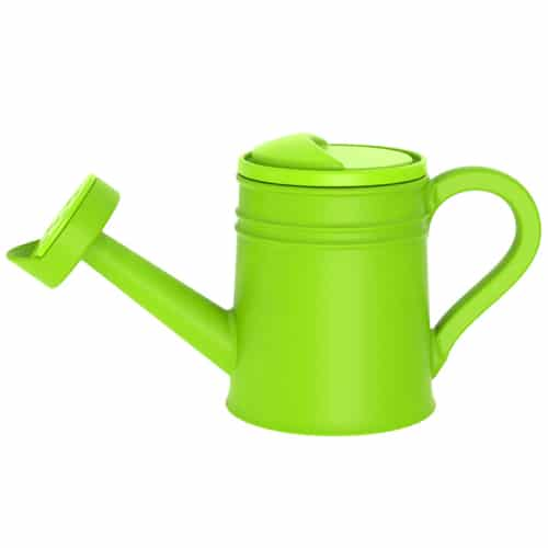 OilCan Oil and Vinegar Dispenser - Green