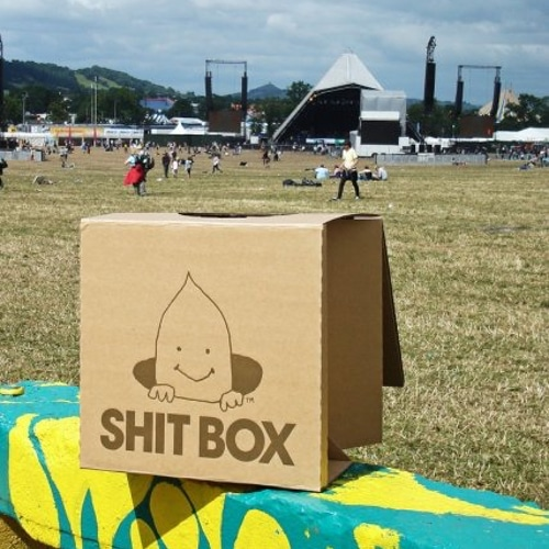 The Shit Box