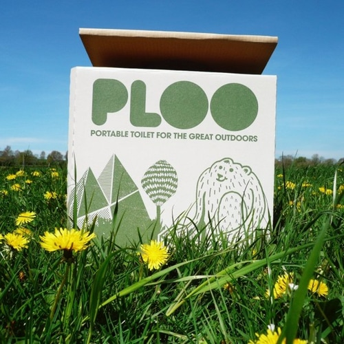 The Shit Box – Ploo