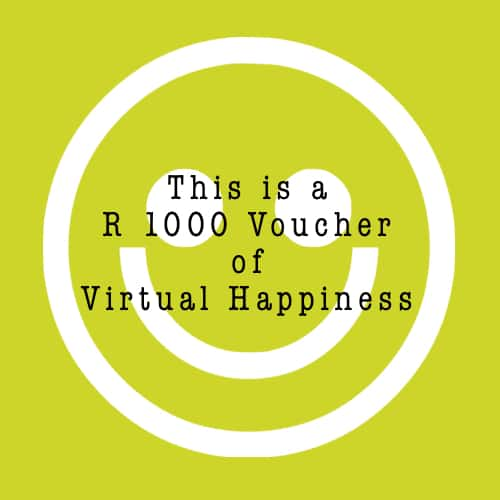 R1000 Electronic Gift Voucher