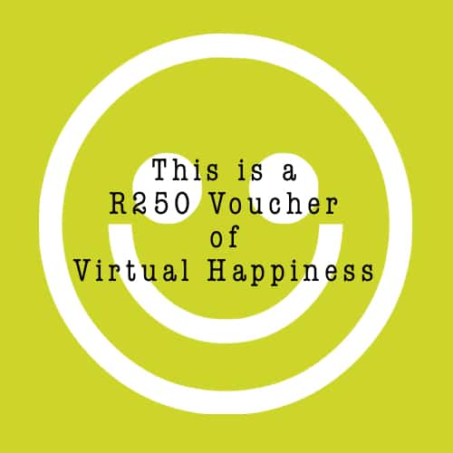 R250 Electronic Gift Voucher