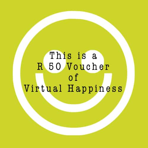 R50 Electronic Gift Voucher