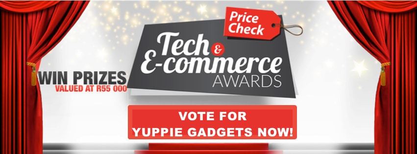 Vote for us in the upcoming Tech & Ecommerce Awards 2016