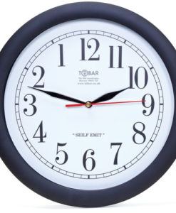 Backwards Clock