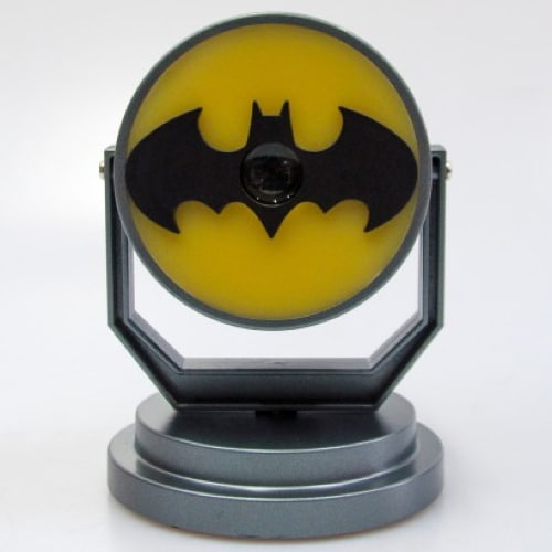 Batman Bat Signal Projection Light Yuppie Gadgets