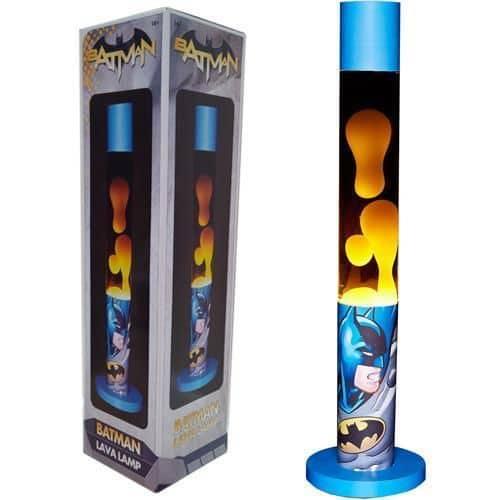 Batman Lava Lamp