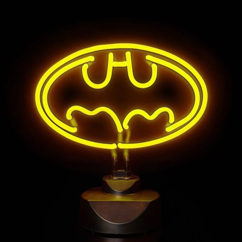Batman Signal Neon Light Neon Light