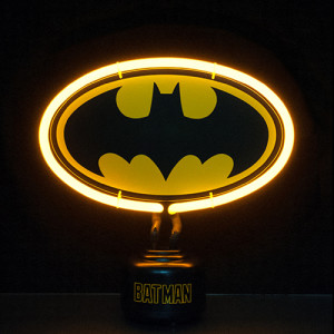Batman Neon Light – Small