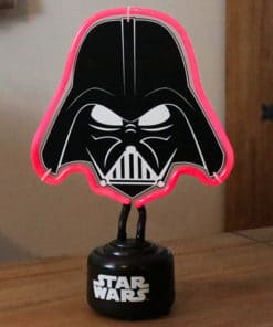 Star Wars Darth Vader Neon Light
