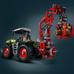 Lego Claas Xerion 5000 TRAC VC Tractor (42054)