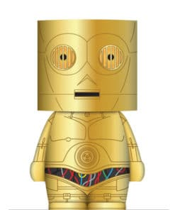 Star Wars Look Alite C3PO Mood Light