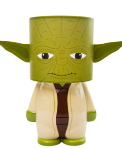 Star Wars Look Alite Yoda Mood Light