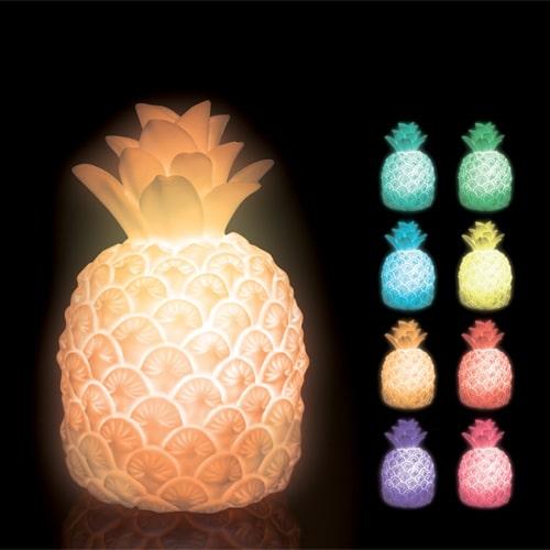 Pineapple Mood Light