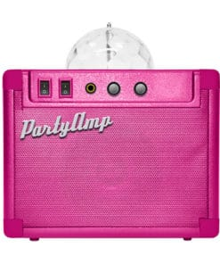 Pink Party Amp