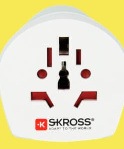 SKROSS World to South Africa Travel Adapter