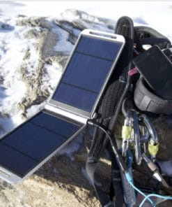 Solarmonkey Expedition