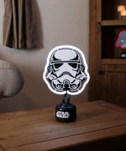 Star Wars Stormtrooper Neon Light