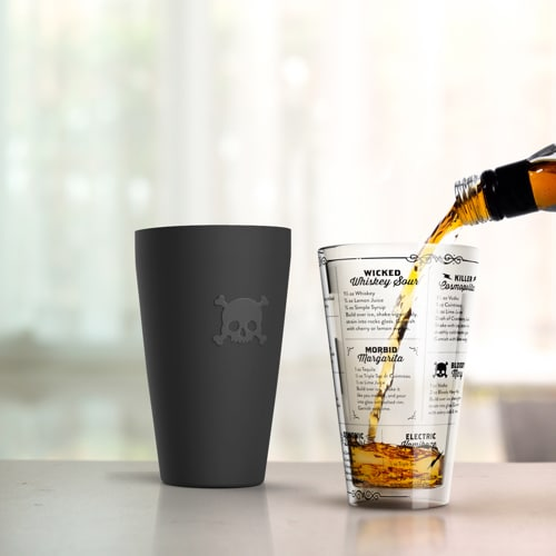 Bar Bones Cocktail Shaker