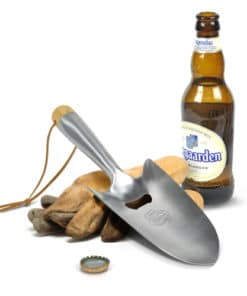 Beer Gardener Trowel Bottle Opener