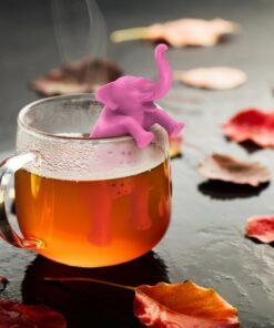 Big Brew Elephant Tea Infuser