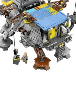 Lego Star Wars Captain Rex's AT-TE