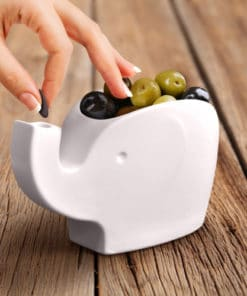 Oliver Tidbit Snack Bowl