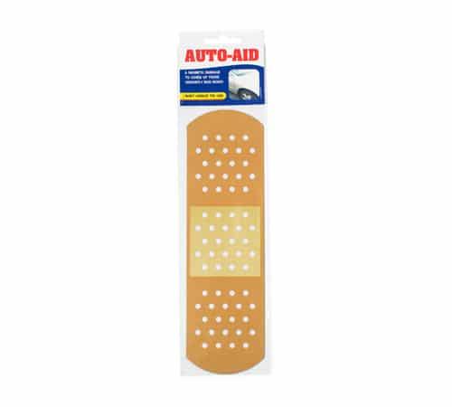 Car Band Aid Magnet