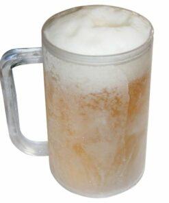 Beer O Clock Frosty Mug