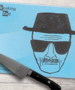 Breaking Bad Heisenberg Worktop Saver