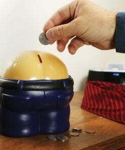 Farting Bum Money Bank