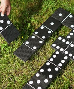 Giant Foam Dominoes