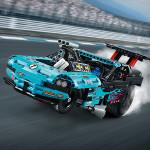 Lego Technic Drag Racer (42050)