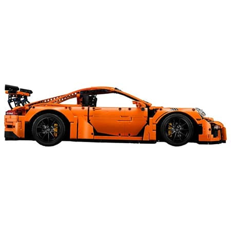 lego technic porsche 911 gt3 rs 42056 yuppie gadgets. Black Bedroom Furniture Sets. Home Design Ideas