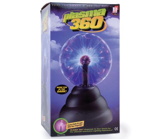 Plasma Ball 360