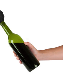 Stop Kitty! Wine Stopper