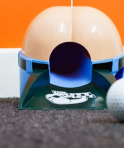 The Butt Putt Golf Game