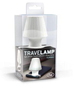 Travelamp Light Diffuser Phone Lamp