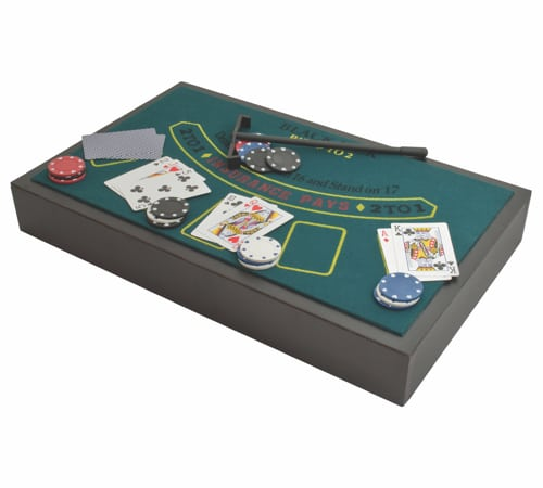 Attrayant Vegas Nights 3 In 1 Gaming Table