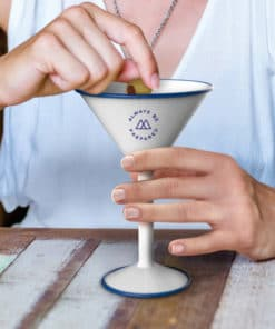 Wander Ware Camping Martini Cup
