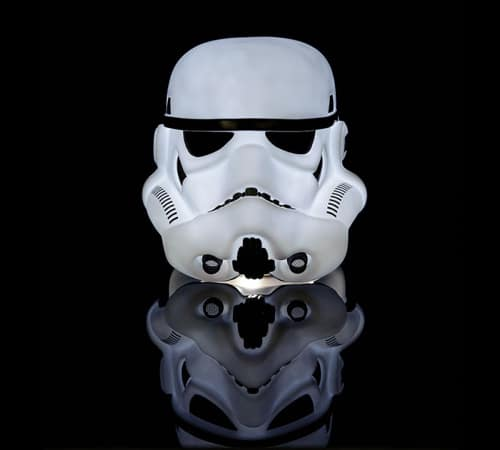 Star Wars StormTrooper Mood Light – Large