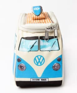 VW Camper Van Lunch Bag - Blue