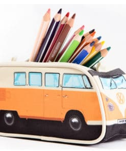 VW Camper Van Pencil Case