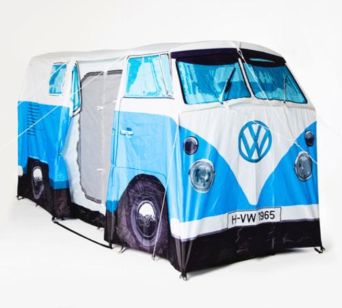 VW T1 Camper Van Tent – Blue