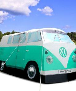 VW T1 Camper Van Tent - Green