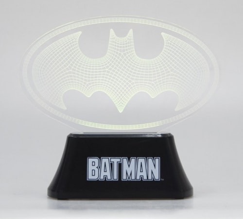 Batman Acrylic Light