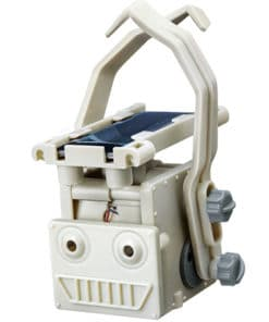3in1 Mini Solar Robot (3377)