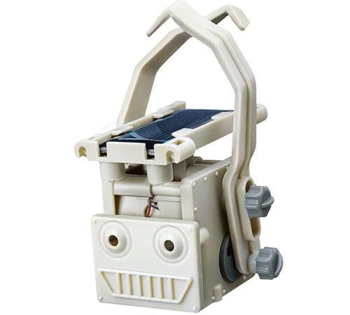 3in1 Mini Solar Robot (3377)