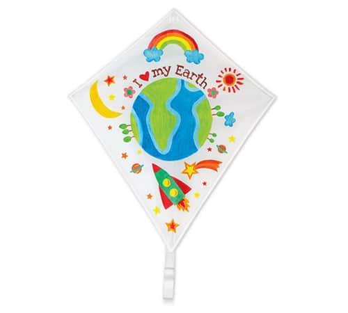 Design Your Own Kite (4585)