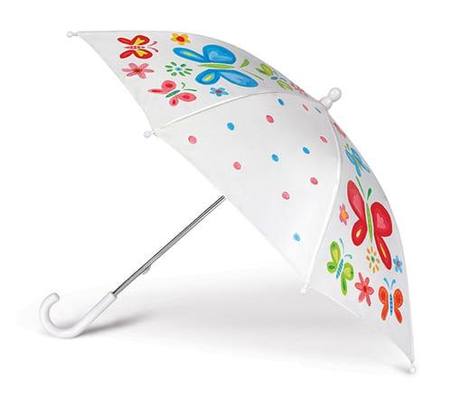 Design Your Own Umbrella (4584)