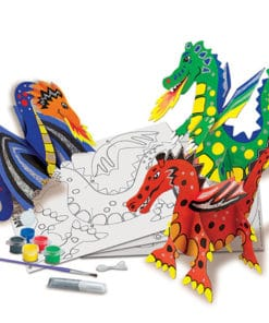Dragon World Craft Kit (3825)